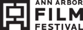 Ann Arbor Film Festival logo